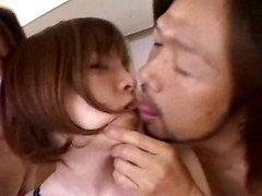 creampie japanese pussy hardcore blowjob
