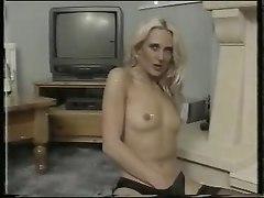 Amateur Stockings Upskirts