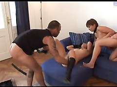 Anal Group Sex Teens