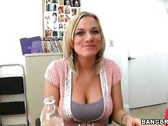 blowjob big tits milf nipples amateur