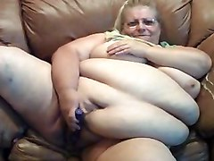 Amateur BBW Matures