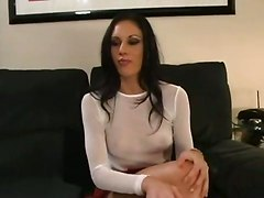 taylor rain trio rough mmf big cock deepthroat ass fucked