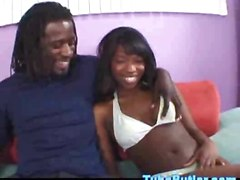 Black and Ebony Teens