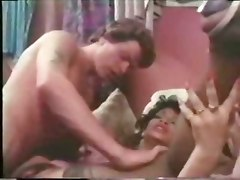 stockings threesome pussylicking pussyfucking classic corset vintage