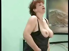Horny Hot Housewife Fucked