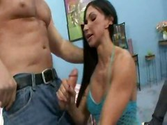 cumshot cum facial big tits babe ass milf blowjob slut wife jizz whore bang ho jade jewels jewelsjade pleasebangmywife