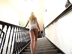 small tits vibrator pornstar lesbian blonde brunette european ass panties lingerie fingering dildo toys fingering ass pussylicking