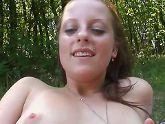 Amateur Public Nudity Redheads