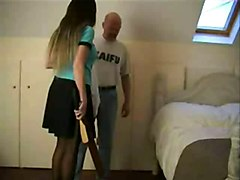 Femdom Bdsm Spanking Brunette FetishOther Fetish Spanking Brunette