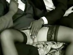 teasing lingerie hairy stockings vintage classic pussylicking interracial groupsex big tits brunette blowjob handjob big dick piercing riding tattoo ass to mouth cumshot anal european reality