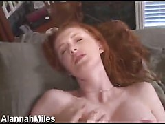 Creampie Pov Redhead Alannah MilespornstarfuckinghardcorestraightredheadpovfingeringfondlingHardcore Creampie Porn Stars POV