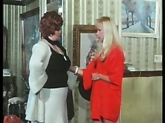 Blondes Pornstars Vintage
