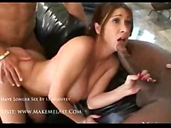 anal cumshot facial blowjob brunette threesome bigtits doublepenetration pussyfucking