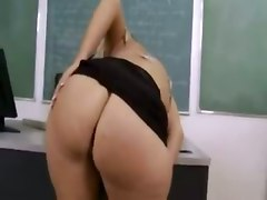 fat ass vanessa blake teacher fucked