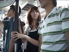 Asian Group Sex Public Nudity