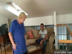  mature mom granny fat horny big tits