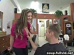 Milf Titty Fuck
