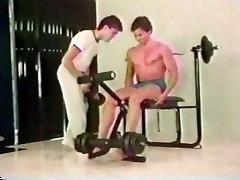 gay vintage suck anal cock