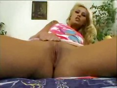 double vaginal surprise