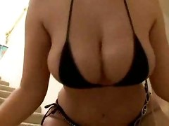 pornstar big tits lingerie brunette pov panties ass teasing striptease fingering masturbation tittyfuck riding cumshot blowjob handjob pussylicking