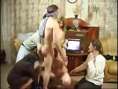 Family Orgy With Mom Dad Daughter Son