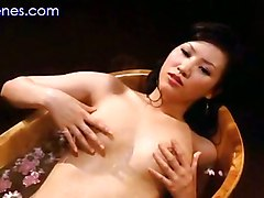 Masturbation Scene From Chinese Softcore Flick
