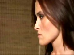 anal stockings cumshot blowjob threesome deepthroat boots asstomouth pussyfucking gothic punk