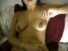 Indian housewife couple fucking hardcore sucking nipples doggystyle