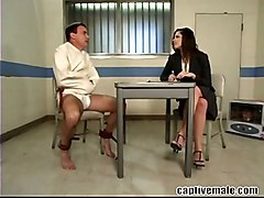 Femdom Ballbusting Cbt Beating Spanked Slave MistressCum Other Fetish Feet Extreme