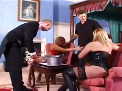 anal stockings cum big tits sucking asstomouth atm corset british 4some enfgish
