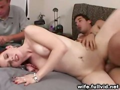 hardcore redhead housewife voyeur reality straight