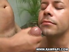rawpapi anal bareback ethnic creampie wild horny l