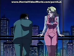 hentai anime cartoon