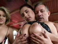 jane darling busty naturals ass fucked trio gorgeous
