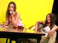 lesbian teens sporty public pussy cunnilingus licking