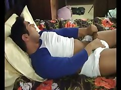 diapers latino vibrator jerk off