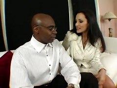 Boobs Interracial Interracial Big Boobs Porn Stars Big Cock