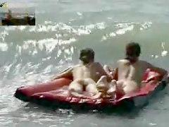 Beach Public Nudity Teens