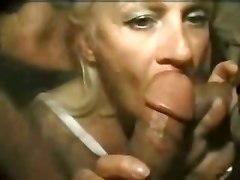Cathy Jones The Horny Granny