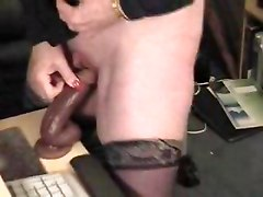 My slut mom