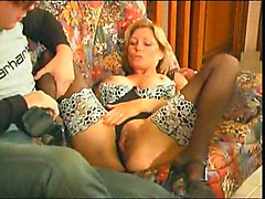 Mature European Milf Anal Mature Big Boobs Big Cock