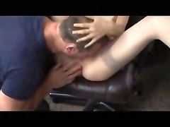 big dick blowjob anal sex office sex cum
