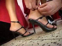 riding handjob blowjob fetish european foot threesome tight teasing tattoo big tits femdom