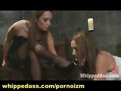 BDSM Bondage Lesbians Anal Wax Fetish Stockings Slave Domina Strapon Dildo Whip Cane Spanking Torture Latex Humiliation Machine Maitress Mistress Lesdom Traning Gag Sadism Maso