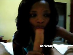 african interracial blowjob amateur black homemade