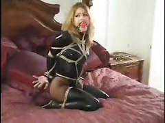 Bondage LatexOther Fetish Bizarre