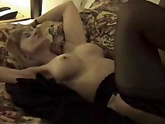 Amateur Cream Pie Interracial
