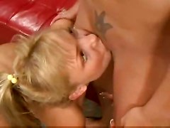 lesbian sporty blonde brunette pussy licking cunnilingus sex toys dildo