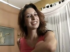 fisting pussy orgasm masturbation rough extreme