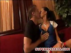 Young cheerleaders sucking big cock Stephanie Cane